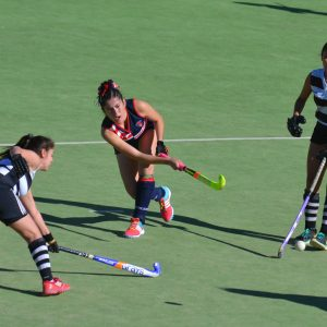 El domingo regresa el hockey oficial