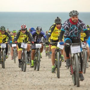 Se viene el rally aniversario de mountain bike en Rada Tilly